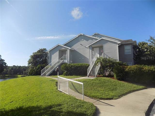 2533 Grassy Point Drive #105, Lake Mary, FL 32746 (MLS #O5800788) :: The Figueroa Team