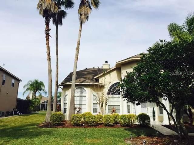 13623 Dornoch Drive, Orlando, FL 32828 (MLS #O5800813) :: The Figueroa Team