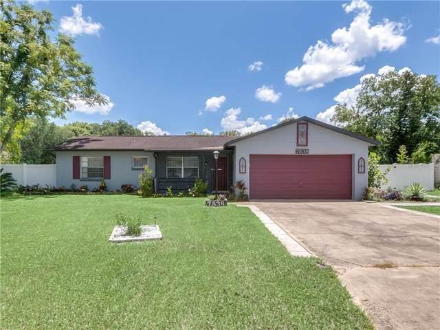 7838 Whisper Place, Orlando, FL 32810 (MLS #O5800857) :: Bridge Realty Group