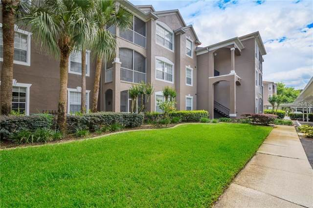 7135 Yacht Basin Avenue #228, Orlando, FL 32835 (MLS #O5800865) :: KELLER WILLIAMS ELITE PARTNERS IV REALTY