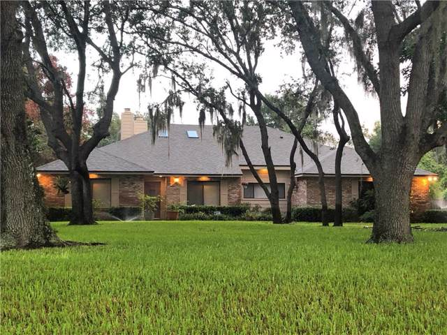 8143 Steeplechase Boulevard, Orlando, FL 32818 (MLS #O5800877) :: Premium Properties Real Estate Services