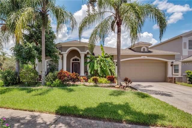 1314 Selbydon Way #1, Winter Garden, FL 34787 (MLS #O5800900) :: KELLER WILLIAMS ELITE PARTNERS IV REALTY