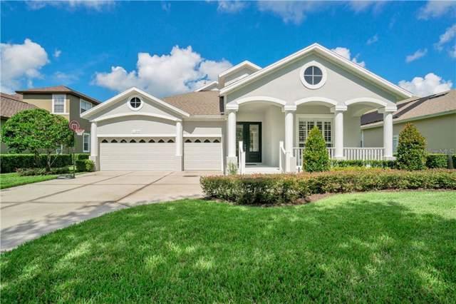 11590 Claymont Circle, Windermere, FL 34786 (MLS #O5800908) :: KELLER WILLIAMS ELITE PARTNERS IV REALTY