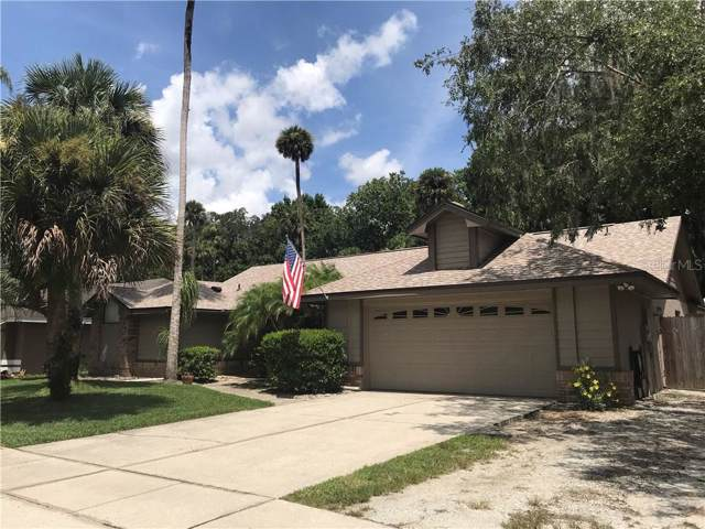674 Venture Court, Winter Springs, FL 32708 (MLS #O5800913) :: White Sands Realty Group
