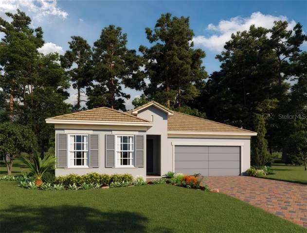 9904 Marbella Drive, Bradenton, FL 34211 (MLS #O5800937) :: Medway Realty
