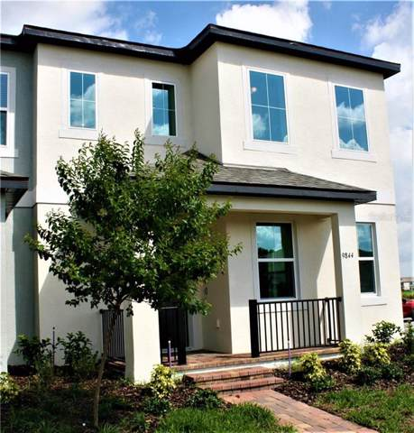 9844 Amber Chestnut Way, Winter Garden, FL 34787 (MLS #O5800950) :: Delgado Home Team at Keller Williams