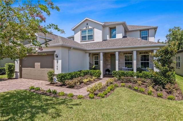 14198 Creekbed Circle, Winter Garden, FL 34787 (MLS #O5800972) :: Bustamante Real Estate