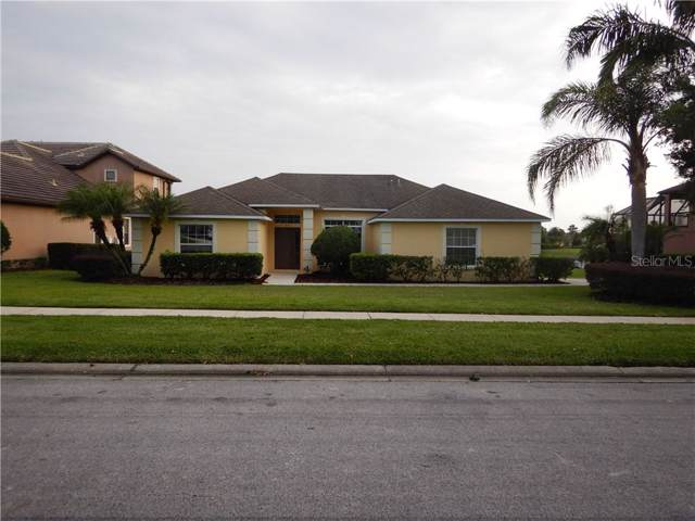 Address Not Published, Oakland, FL 34787 (MLS #O5800986) :: RE/MAX Realtec Group