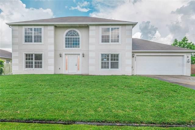 1622 SW Mcallister Lane, Port Saint Lucie, FL 34953 (MLS #O5801033) :: Team Bohannon Keller Williams, Tampa Properties