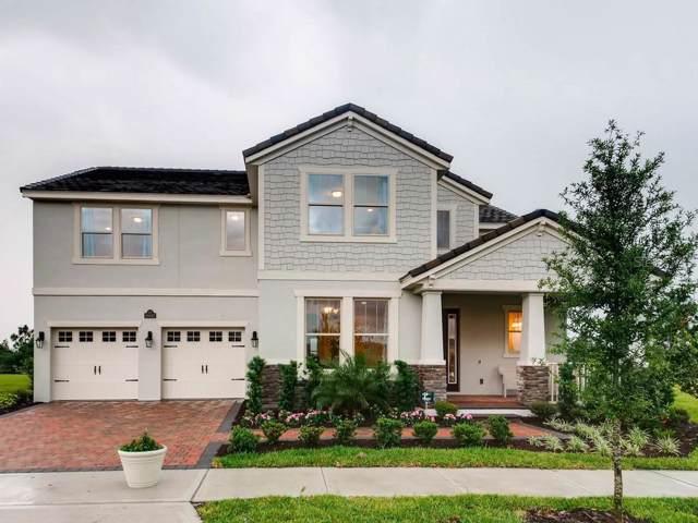 10228 Merrymeeting Bay Drive, Winter Garden, FL 34787 (MLS #O5801092) :: Bustamante Real Estate