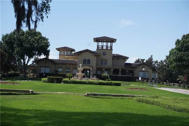 102 Vista Verdi Circle #204, Lake Mary, FL 32746 (MLS #O5801096) :: Armel Real Estate