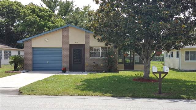 513 Columbia Avenue, Saint Cloud, FL 34769 (MLS #O5801140) :: Team Bohannon Keller Williams, Tampa Properties