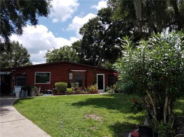 101 Kendra Avenue, Deland, FL 32724 (MLS #O5801150) :: Team 54