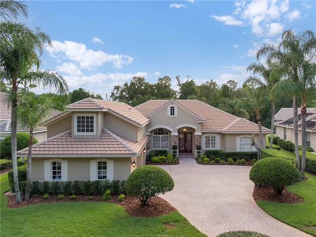 3340 Park Grove Court, Longwood, FL 32779 (MLS #O5801153) :: Bridge Realty Group