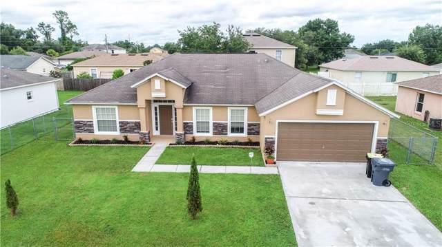 562 Hummingbird Court, Kissimmee, FL 34759 (MLS #O5801168) :: Burwell Real Estate