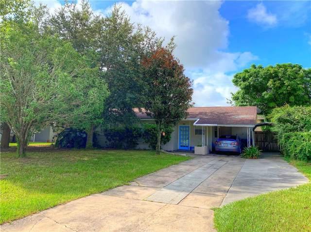 5508 Turin Street #1, Orlando, FL 32807 (MLS #O5801177) :: Charles Rutenberg Realty