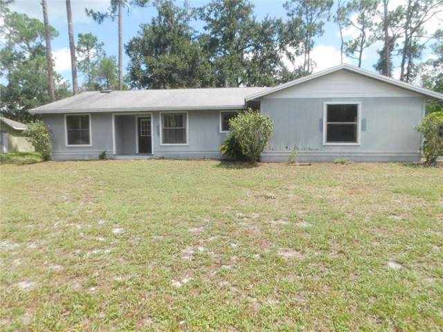 14405 Winterset Drive, Orlando, FL 32832 (MLS #O5801241) :: The Duncan Duo Team
