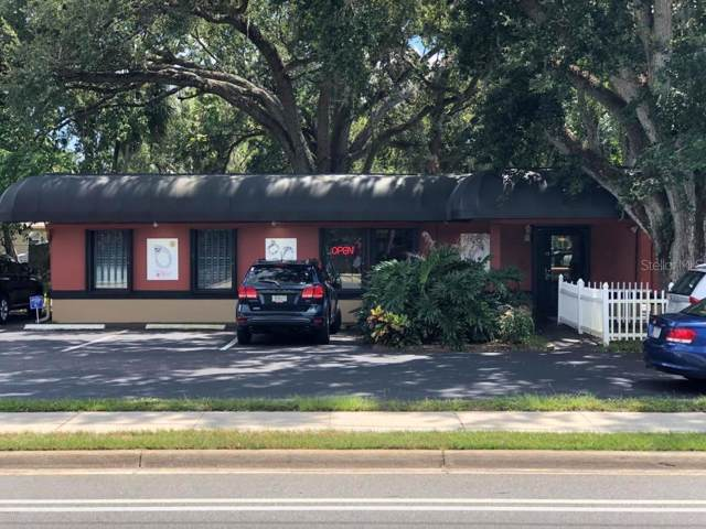 733 Beville Road, South Daytona, FL 32119 (MLS #O5801263) :: Florida Life Real Estate Group