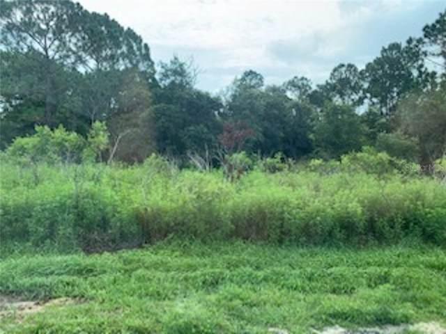 610 Amazon Place, Poinciana, FL 34759 (MLS #O5801269) :: Premium Properties Real Estate Services