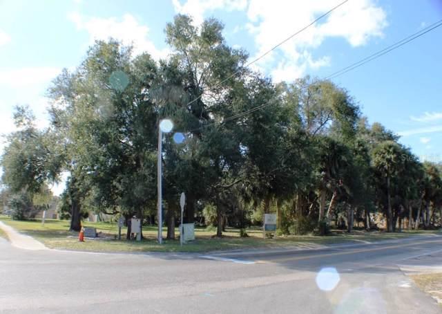 104 & 135 W Michael Gladden Boulevard, Apopka, FL 32703 (MLS #O5801304) :: Rabell Realty Group