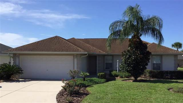 12258 SE 175TH Place, Summerfield, FL 34491 (MLS #O5801415) :: Team Bohannon Keller Williams, Tampa Properties