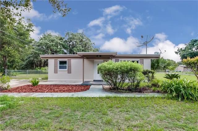 825 E Jackson Avenue, Mount Dora, FL 32757 (MLS #O5801448) :: Cartwright Realty
