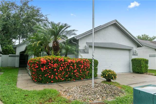 5915 Parkview Point Drive, Orlando, FL 32821 (MLS #O5801470) :: The Duncan Duo Team