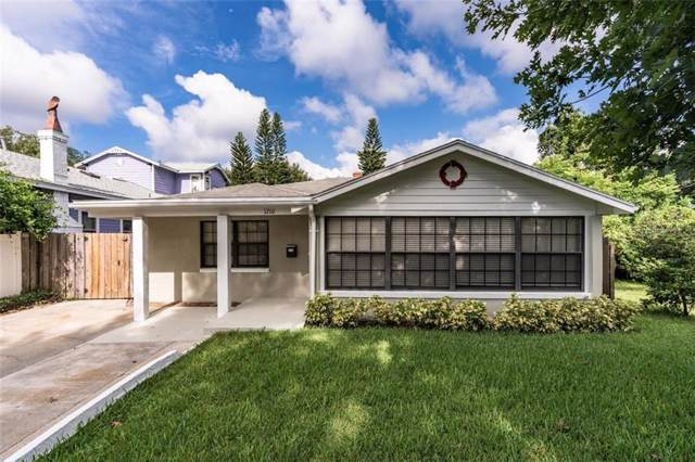1710 Dauphin Lane, Orlando, FL 32803 (MLS #O5801504) :: Armel Real Estate