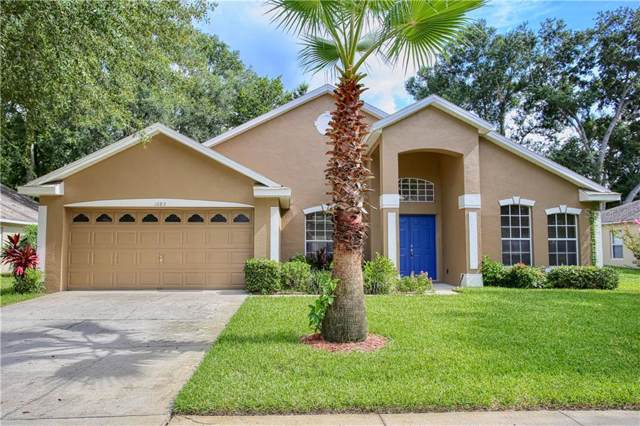 1083 Royal Marquis Circle #2, Ocoee, FL 34761 (MLS #O5801508) :: Team Bohannon Keller Williams, Tampa Properties