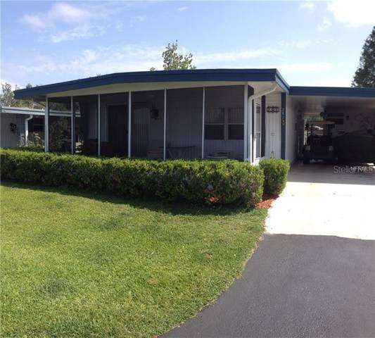 3896 Picciola Road #252, Fruitland Park, FL 34731 (MLS #O5801520) :: Team Bohannon Keller Williams, Tampa Properties