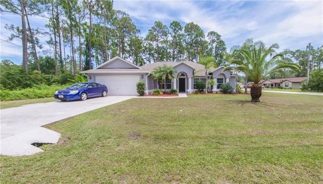 2 Brian, Palm Coast, FL 32137 (MLS #O5801587) :: White Sands Realty Group