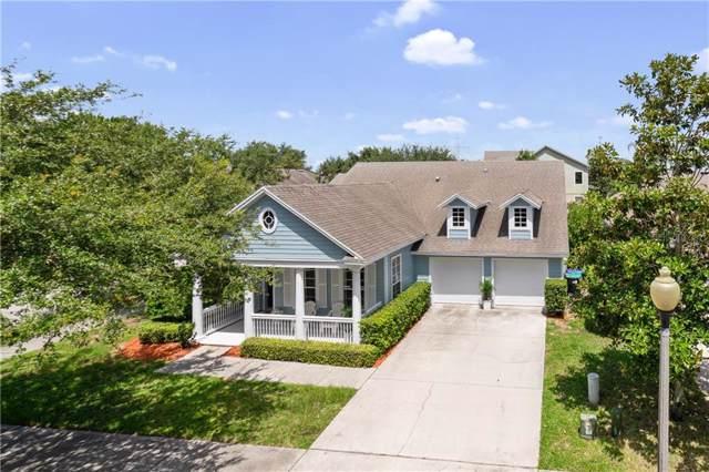 6982 Mapperton Drive, Windermere, FL 34786 (MLS #O5801595) :: Bustamante Real Estate