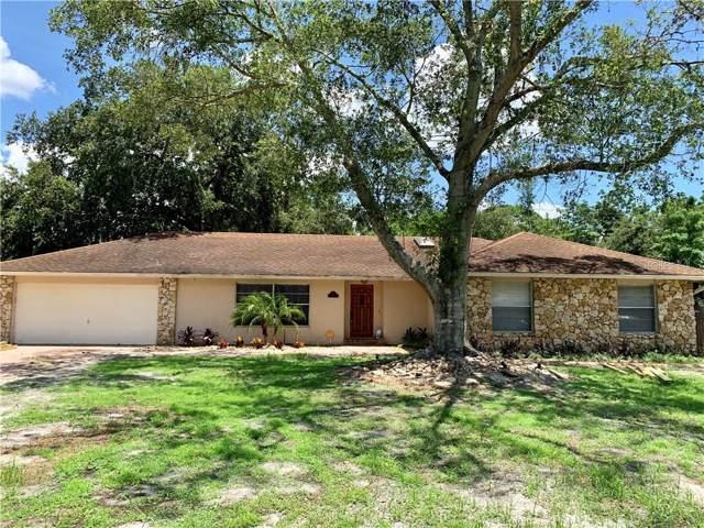118 E Berkshire Circle, Longwood, FL 32779 (MLS #O5801607) :: GO Realty
