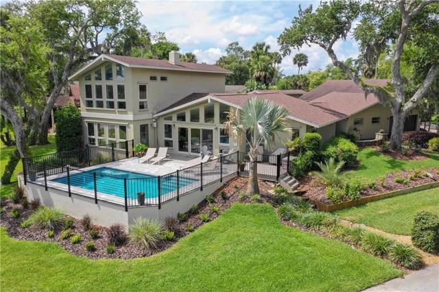 346 N Riverside Drive, Edgewater, FL 32132 (MLS #O5801622) :: Team Bohannon Keller Williams, Tampa Properties