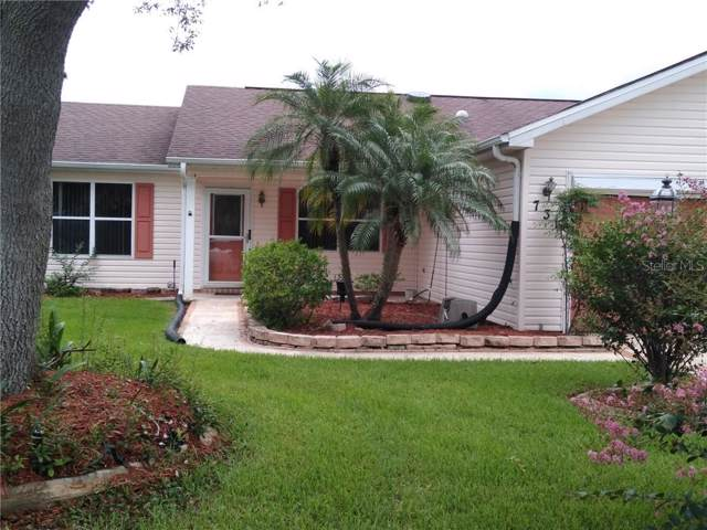 731 Palma Drive, The Villages, FL 32159 (MLS #O5801653) :: The Duncan Duo Team
