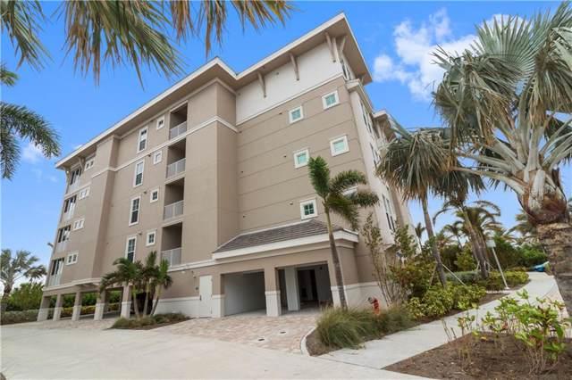 395 Aruba Circle #202, Bradenton, FL 34209 (MLS #O5801710) :: Medway Realty