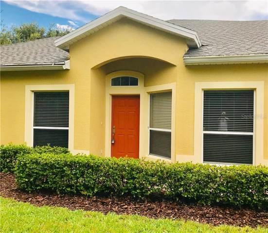 2629 Rutledge Court, Winter Haven, FL 33884 (MLS #O5801712) :: Florida Real Estate Sellers at Keller Williams Realty