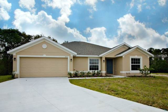31631 Greenwalk Way, Leesburg, FL 34748 (MLS #O5801730) :: Team Bohannon Keller Williams, Tampa Properties