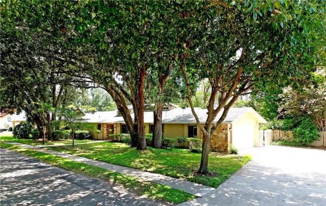 135 N Spring Trail, Altamonte Springs, FL 32714 (MLS #O5801742) :: White Sands Realty Group