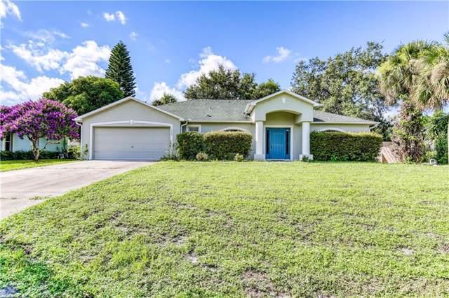 109 Redgrave Drive, Sebastian, FL 32958 (MLS #O5801767) :: Team Bohannon Keller Williams, Tampa Properties
