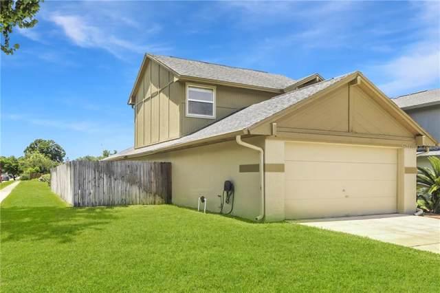 896 Reedy Cove, Casselberry, FL 32707 (MLS #O5801801) :: Team Bohannon Keller Williams, Tampa Properties