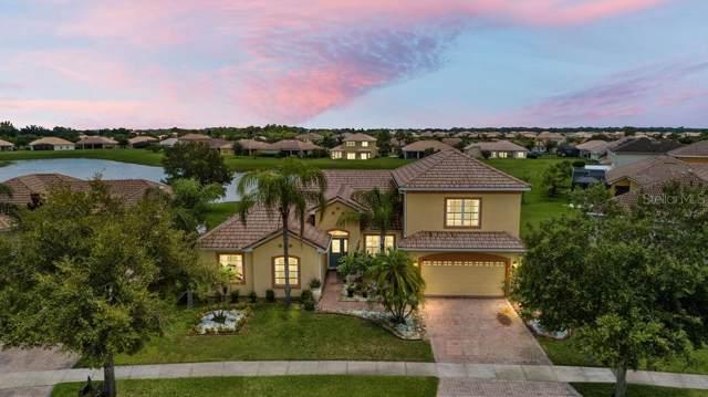 3240 Winding Trail, Kissimmee, FL 34746 (MLS #O5801805) :: Team Bohannon Keller Williams, Tampa Properties