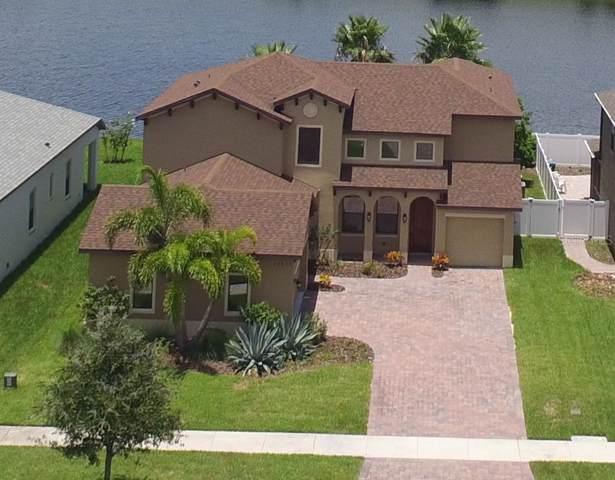 15035 Lake Nona Boulevard, Orlando, FL 32824 (MLS #O5801847) :: Charles Rutenberg Realty