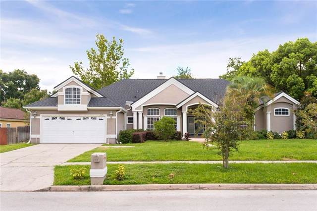 2029 Palm Vista Drive, Apopka, FL 32712 (MLS #O5801861) :: Premium Properties Real Estate Services