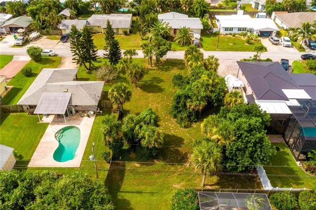 Address Not Published, Melbourne Beach, FL 32951 (MLS #O5801955) :: The Duncan Duo Team