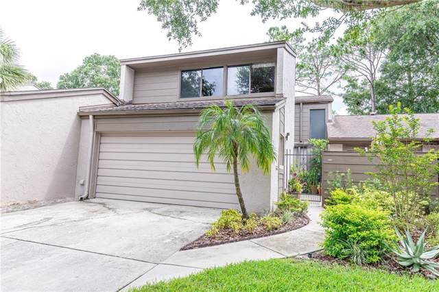 211 Nettlewood Lane, Fern Park, FL 32730 (MLS #O5801974) :: Team 54