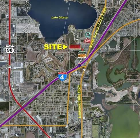 4430 Gibson Drive, Lakeland, FL 33809 (MLS #O5802013) :: The Lersch Group