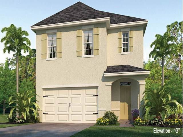 3207 Surfbird Street, Kissimmee, FL 34744 (MLS #O5802076) :: The Brenda Wade Team