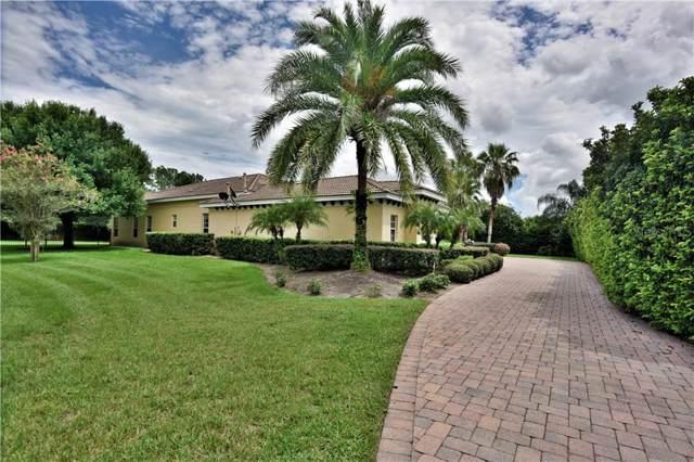 11006 Kentmere Court, Windermere, FL 34786 (MLS #O5802112) :: Charles Rutenberg Realty