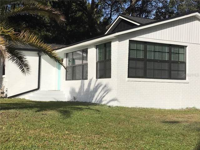 901 W Ohio Avenue, Tampa, FL 33603 (MLS #O5802135) :: Burwell Real Estate